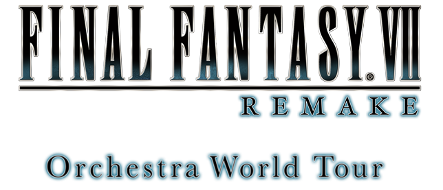 ff7R Orchestra World Tour