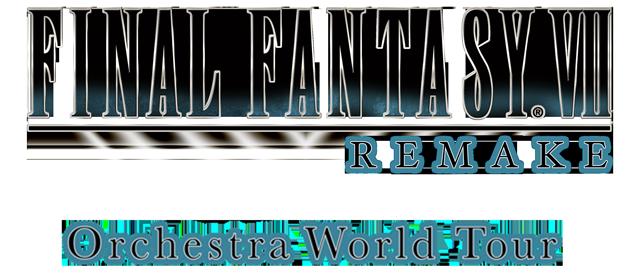 ff7R Orchestra World Tour