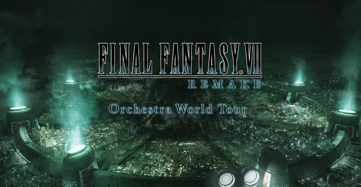 Final Fantasy Orchestral